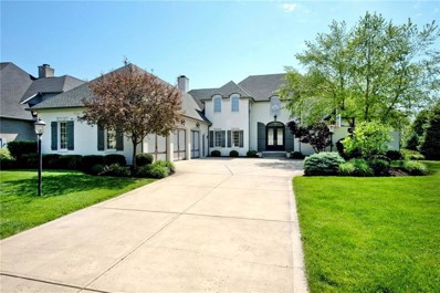 14862 Braemar Avenue E, Noblesville, IN 46062 - MLS#: 21554011