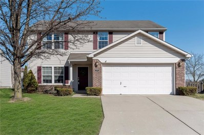2195 Majestic Prince Drive, Indianapolis, IN 46234 - MLS#: 21554039