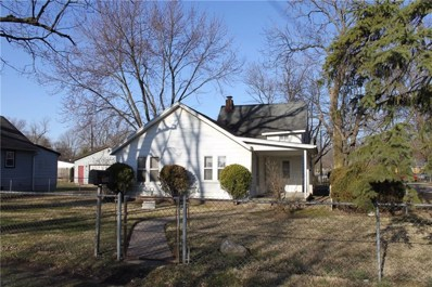 306 S Roena Street, Indianapolis, IN 46241 - #: 21554048
