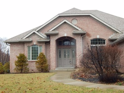 6766 Perrier Court, Indianapolis, IN 46278 - #: 21554054