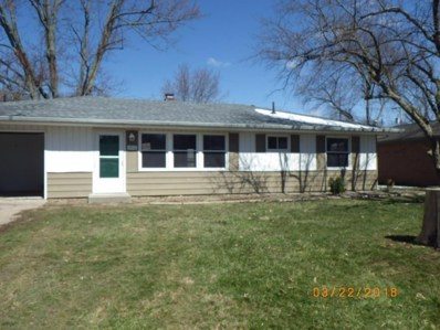 2518 W Wellington Drive, Muncie, IN 47304 - #: 21554070