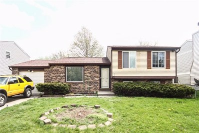 3903 N Wittfield Street, Indianapolis, IN 46235 - #: 21554073