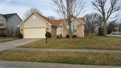 7453 Nutmeg Court, Indianapolis, IN 46237 - MLS#: 21554090