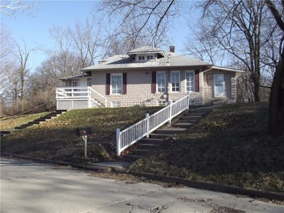 508 E Grand Avenue, Anderson, IN 46012 - #: 21554103