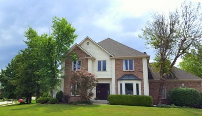 9502 Northwind Court, Indianapolis, IN 46256 - #: 21554109