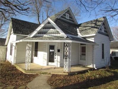 989 E Pike Street, Martinsville, IN 46151 - #: 21554112