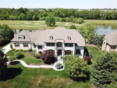12012 Hawthorn Ridge, Fishers, IN 46037 - #: 21554114