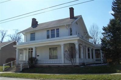 140 S Jefferson Street, Knightstown, IN 46148 - MLS#: 21554116