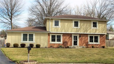 5816 Attleboro Court, Indianapolis, IN 46250 - #: 21554121