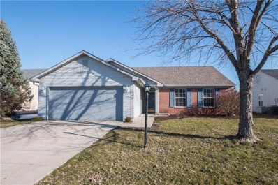 5936 Southern Springs Avenue, Indianapolis, IN 46237 - #: 21554122