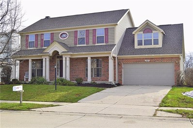 7707 Bancaster Drive, Indianapolis, IN 46268 - #: 21554132