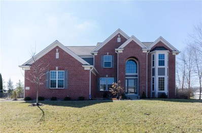 1591 Charity Chase Drive, Carmel, IN 46074 - MLS#: 21554160