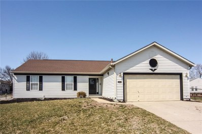 6036 Terrytown Parkway, Indianapolis, IN 46254 - #: 21554164