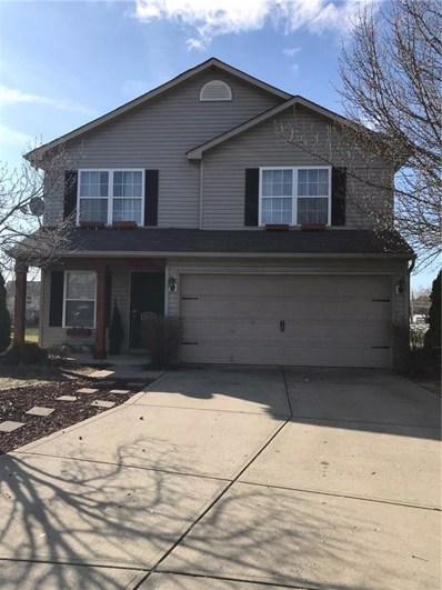 2827 Cahokia Court, Indianapolis, IN 46217 - #: 21554175
