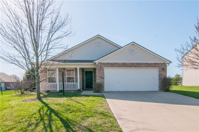 5906 Edgewood Trace Boulevard, Indianapolis, IN 46239 - MLS#: 21554182