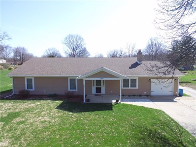 2891 Woodside Drive, Plainfield, IN 46168 - #: 21554183