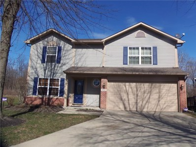5743 Ensley Court, Indianapolis, IN 46254 - #: 21554185