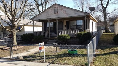 1329 W 28th Street, Indianapolis, IN 46208 - #: 21554209