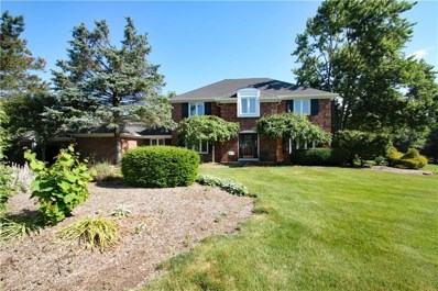 1200 Governors Lane, Zionsville, IN 46077 - #: 21554217