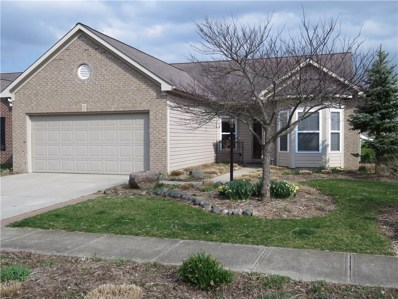 19194 Fox Chase Drive, Noblesville, IN 46062 - #: 21554227