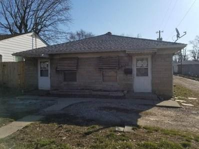 1725 N Rural Street, Indianapolis, IN 46218 - #: 21554232