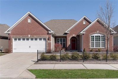11936 Avedon Way, Zionsville, IN 46077 - #: 21554240
