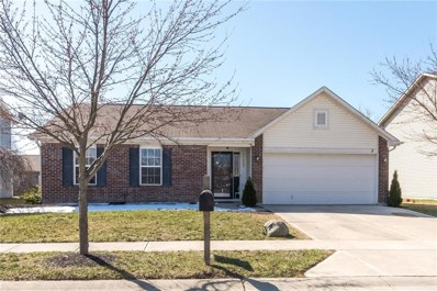 11403 Seattle Slew Drive, Noblesville, IN 46060 - #: 21554245