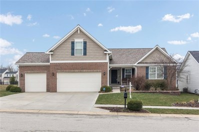 16218 Corby Court, Westfield, IN 46074 - #: 21554256