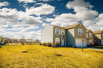 8351 S Midnight Drive, Pendleton, IN 46064 - #: 21554268