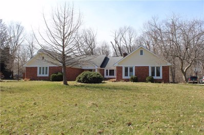 60 Williamsburg Court, Zionsville, IN 46077 - #: 21554283