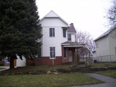 542 N East Street, Winchester, IN 47394 - #: 21554291