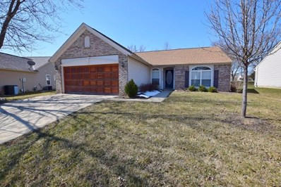 13172 Summerwood Lane, Fishers, IN 46038 - #: 21554306