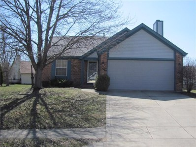 6033 Falcon Grove Court, Indianapolis, IN 46254 - #: 21554310