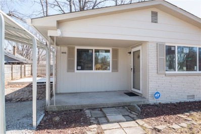 1405 N Ridgeview Drive, Indianapolis, IN 46219 - MLS#: 21554317
