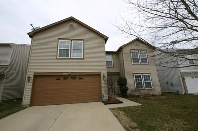 10862 Zimmerman Lane, Indianapolis, IN 46123 - #: 21554326