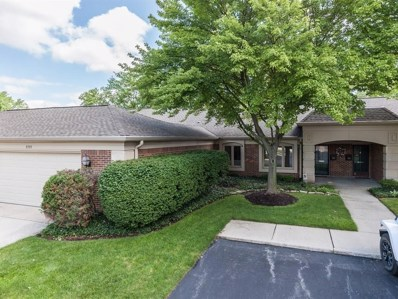 8505 Bent Tree Court, Indianapolis, IN 46260 - #: 21554331
