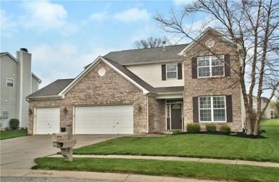 7626 Purple Cress Drive, Avon, IN 46123 - MLS#: 21554334
