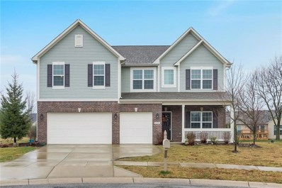 5723 W Mooring Drive, McCordsville, IN 46055 - MLS#: 21554336