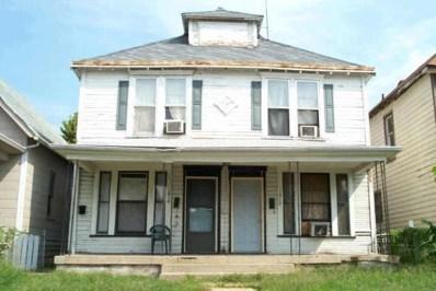1910 E Lexington Avenue, Indianapolis, IN 46203 - #: 21554345