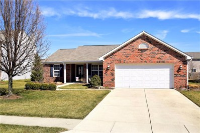 12777 Vikings Lane, Fishers, IN 46037 - #: 21554352