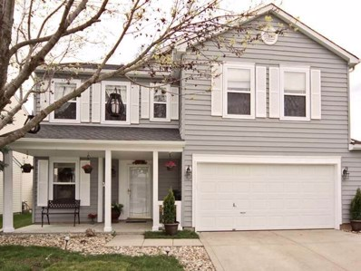 2284 Blossom Drive, Greenwood, IN 46143 - #: 21554353