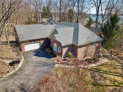 9665 Halsey Drive, Indianapolis, IN 46256 - #: 21554361