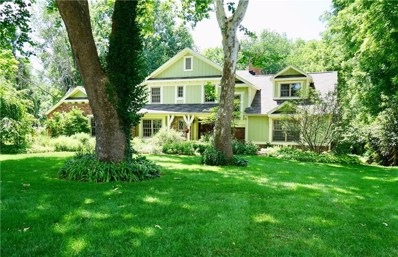 260 Raintree Drive, Zionsville, IN 46077 - #: 21554365