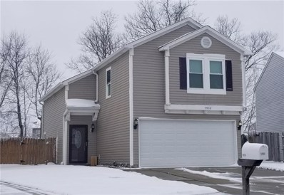 5950 Redcliff North Lane, Plainfield, IN 46168 - MLS#: 21554366
