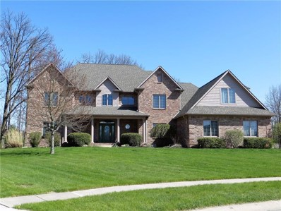 345 Fountain Drive, Brownsburg, IN 46112 - MLS#: 21554412