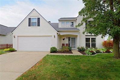 19472 Amber Way, Noblesville, IN 46060 - #: 21554414