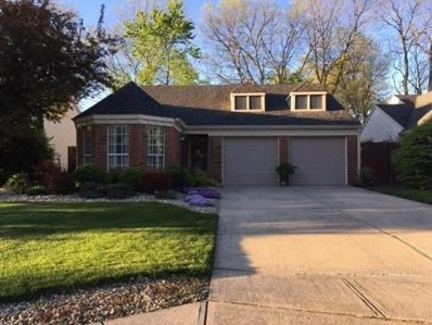 6579 Discovery Drive S, Indianapolis, IN 46250 - #: 21554448