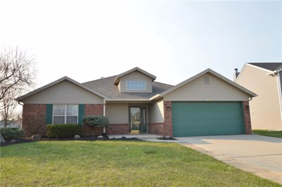 1947 N Declaration Drive, Greenfield, IN 46140 - #: 21554450