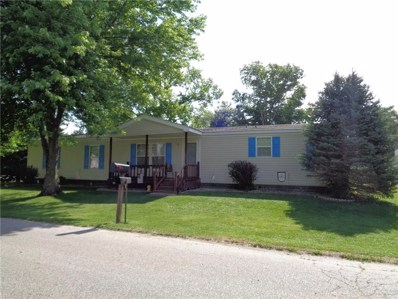 1 East Street, Greencastle, IN 46135 - MLS#: 21554468
