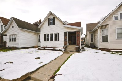 906 Wright Street, Indianapolis, IN 46203 - #: 21554474